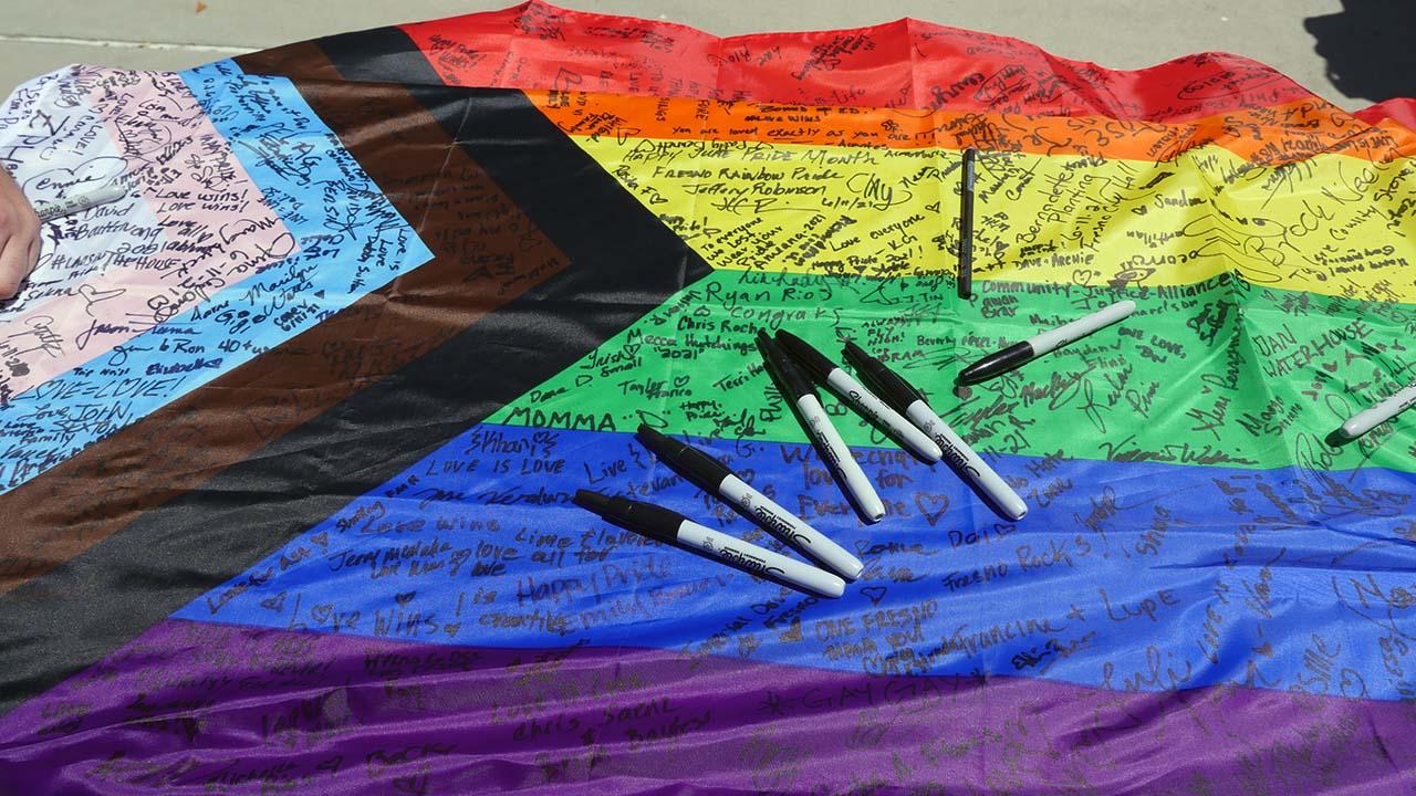 P1300963_Pride Flag Signing